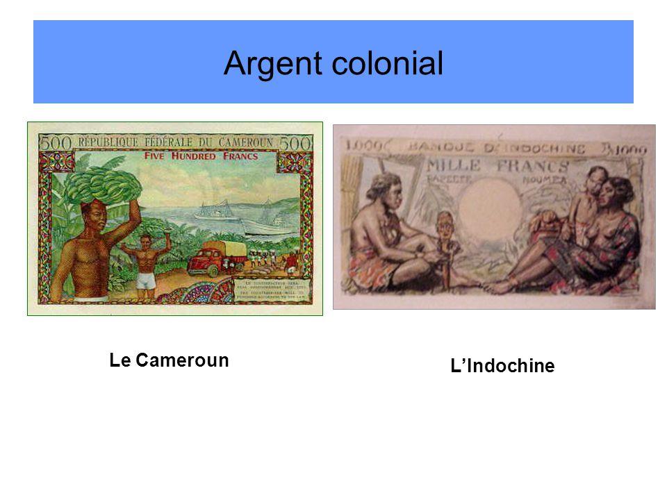 Chronologie de la décolonisation française 1804 – Haïti 1954 – l'Indochine 1956 –la Tunisie, le Maroc 1958 – la Guinée 1960 – la République Malgache, le Gabon, le Congo, le Cameroun, le Tchad, la République Centrafricaine, le Niger, le Burkina Faso, le Mali, la Côte d'Ivoire, le Sénégal, le Togo, la Mauritanie, 1962 – l'Algérie 1975 – les Comores 1980 – le Vanuatu