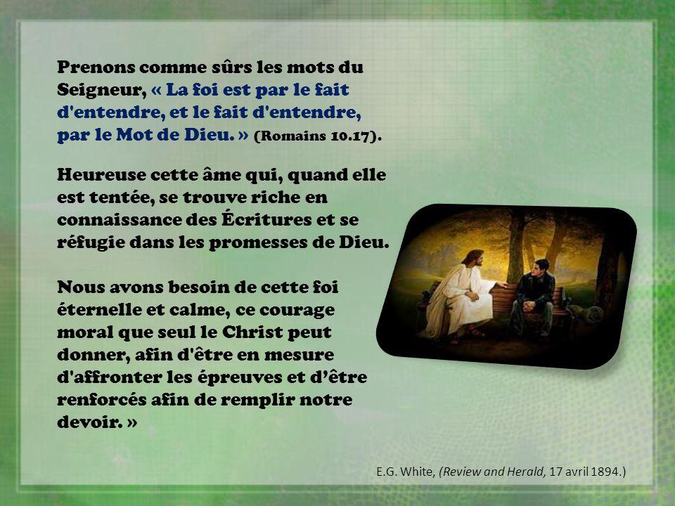 « Que le frère pauvre se réjouisse de ce que Dieu l élève, et le frère riche de ce que Dieu l abaisse.