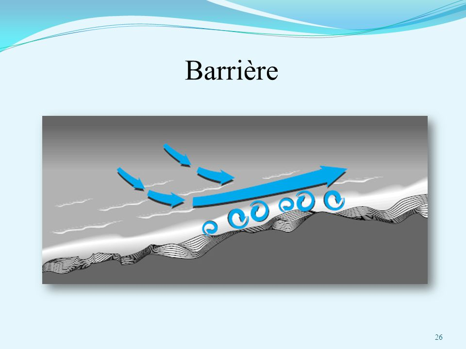 Barrière 26