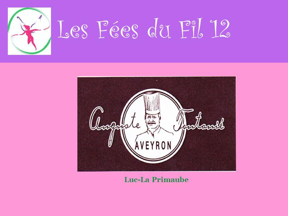 Les Fées du Fil 12 Coiffure Visagis 7 r Aristide Briand, 12000 RODEZ