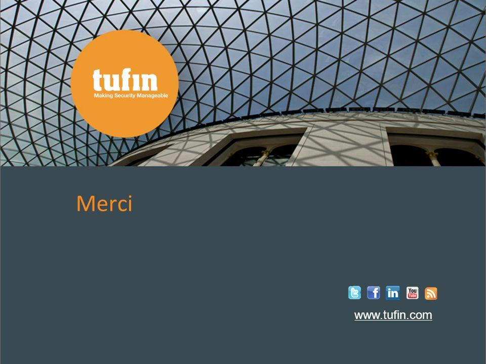 Merci www.tufin.com