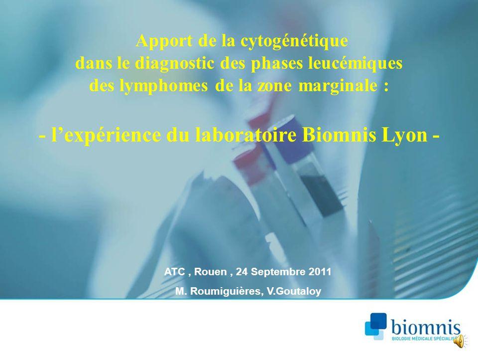 31 www.biomnis.com