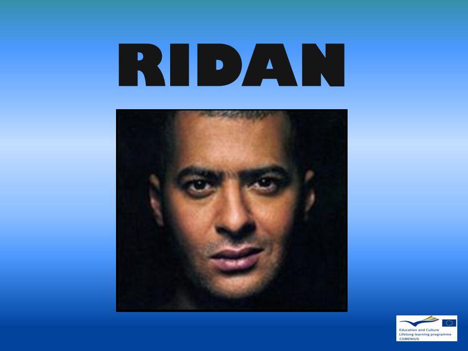 RIDAN