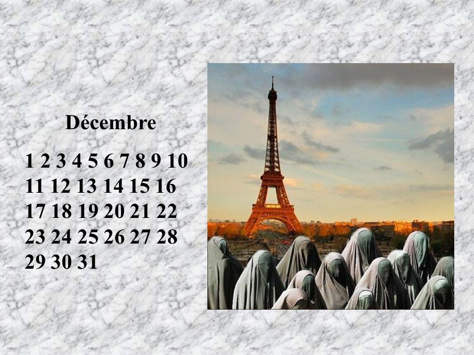 Novembre 1 2 3 4 5 6 7 8 9 10 11 12 13 14 15 16 17 18 19 20 21 22 23 24 25 26 27 28 29 30