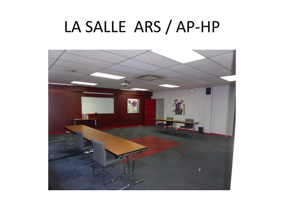 LA SALLE ARS / AP-HP