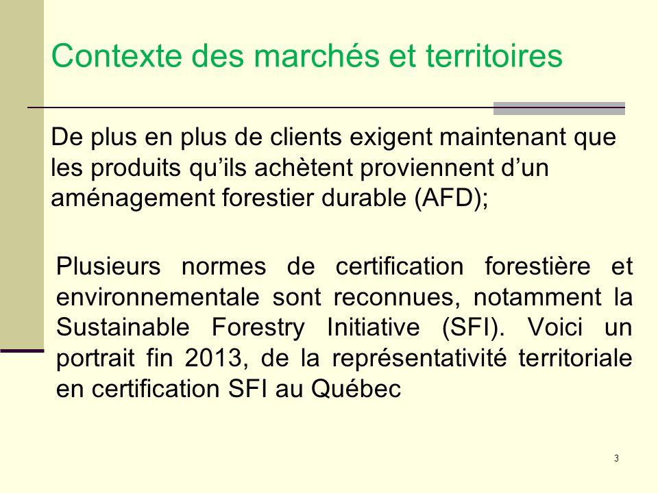 SFI au Québec fin 2013 4