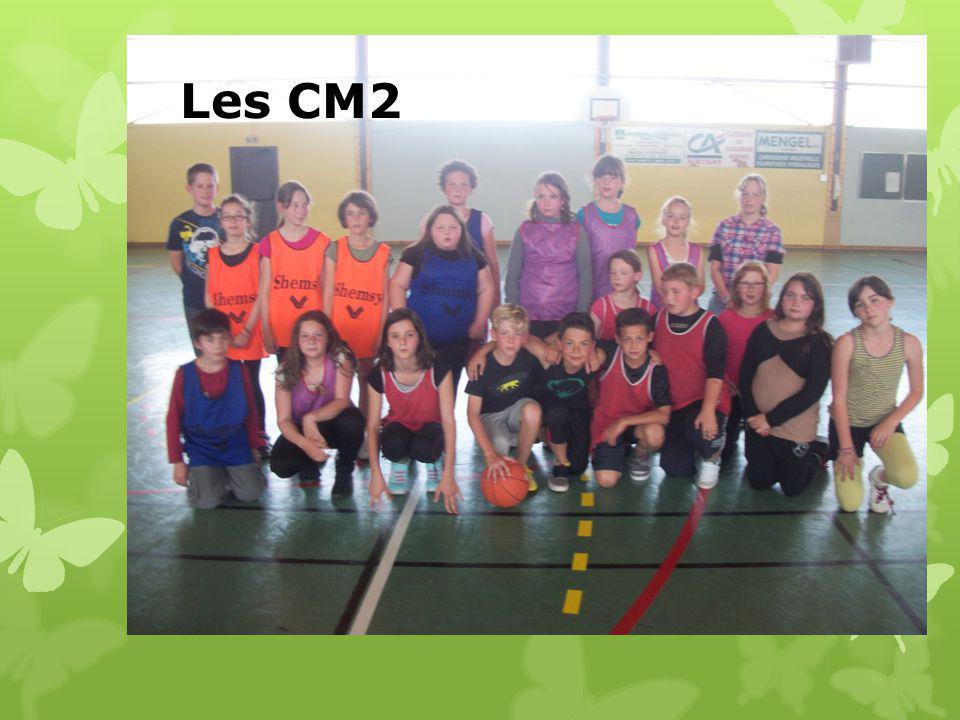 Les CM2