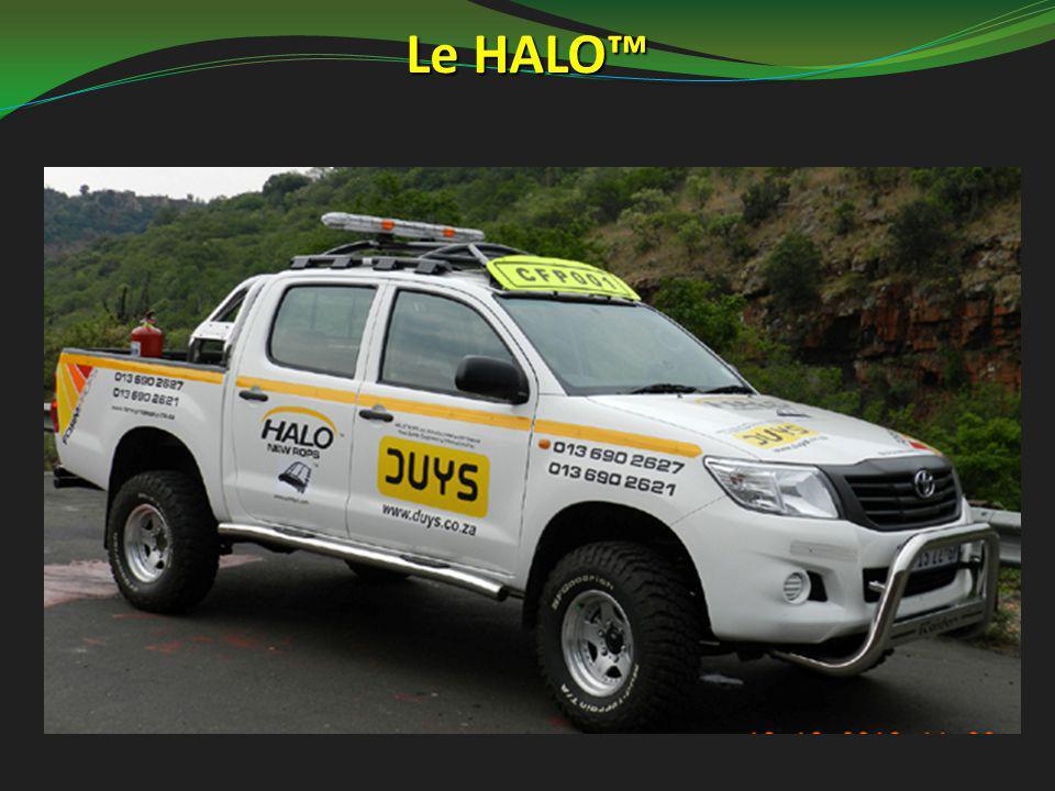 Le HALO™
