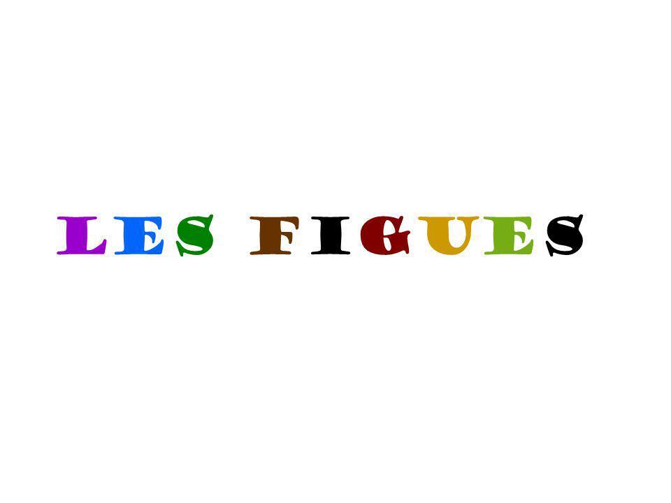 Les FiguesLes Figues