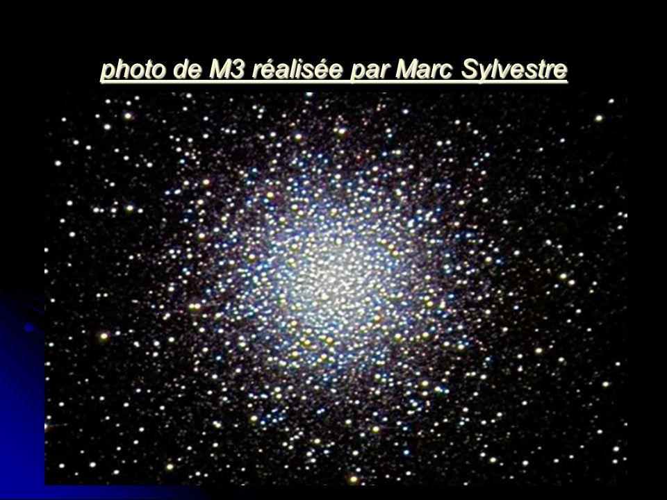 photo de M3 réalisée par Marc Sylvestre photo de M3 réalisée par Marc Sylvestre