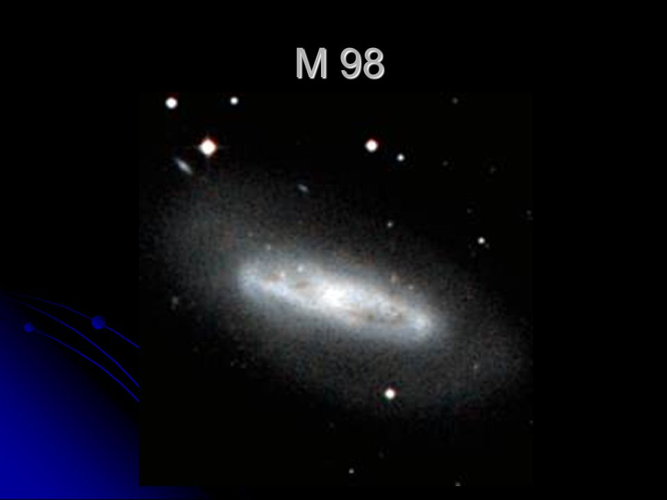 M 98 M 98
