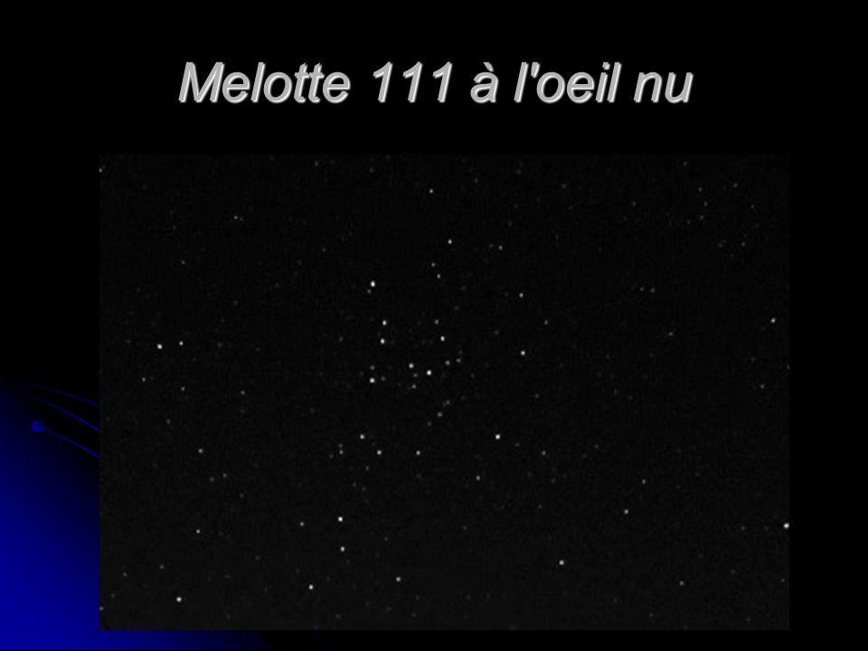 17 Com est une étoile double qui va vous servir à débusquer la magnifique galaxie NGC 4565.