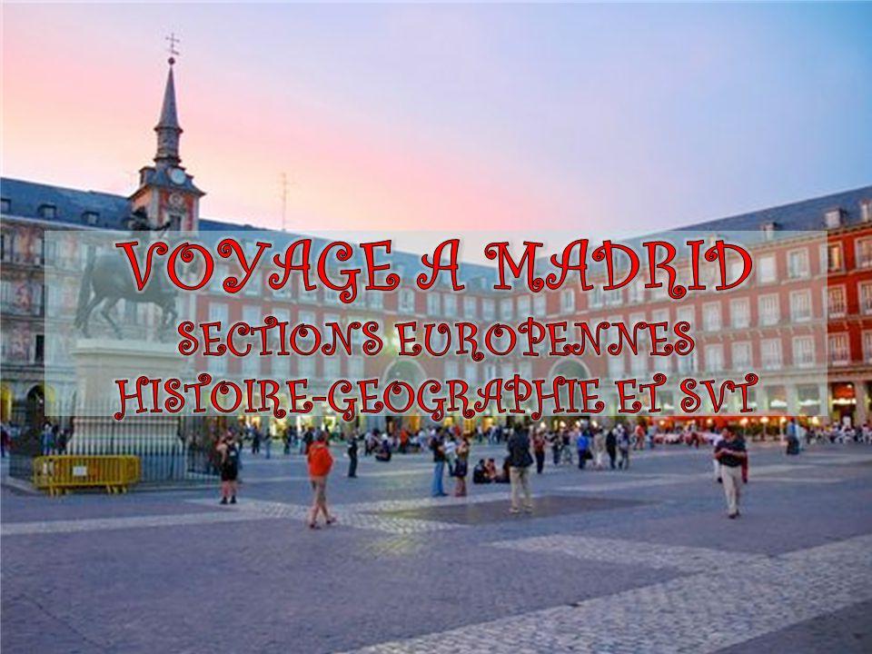 9h00: Départ de Madrid et trajet jusqu'à Burgos 11h30: Arrivée à Burgos Immobilisation obligatoire de l'autocar pendant 9h consécutives