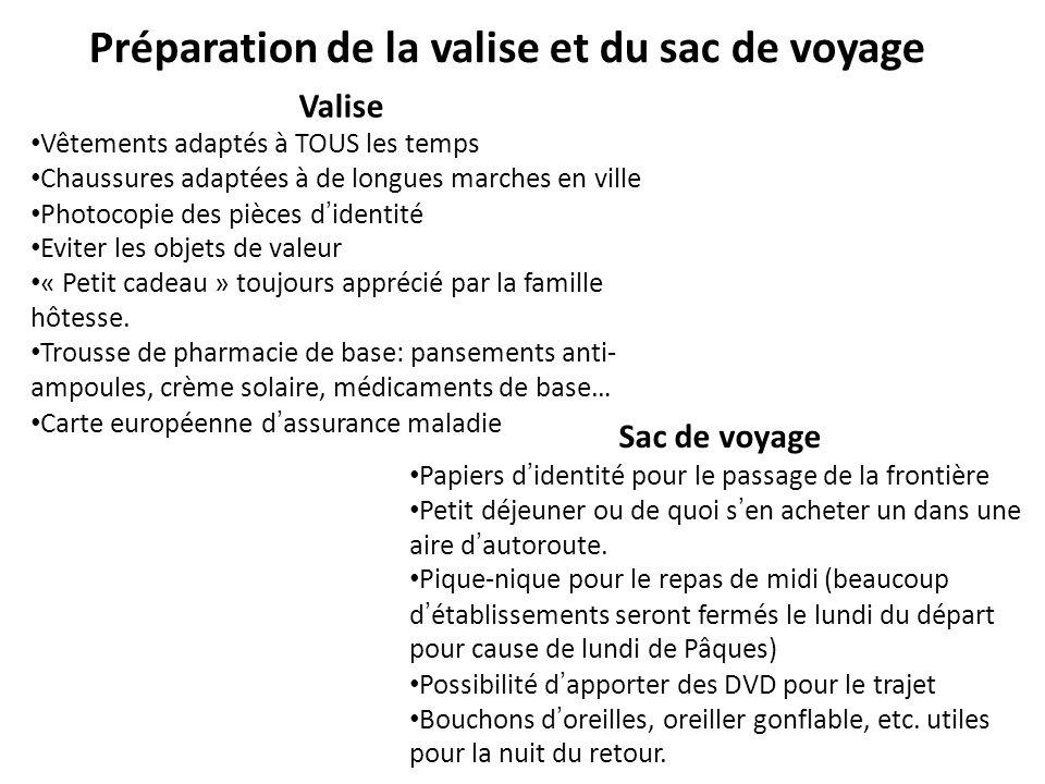 20h30: Trajet de retour à Castelnaudary Arrivée dans la nuit.