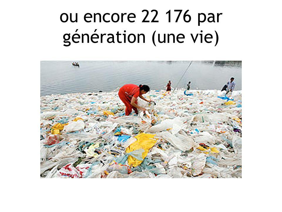 ou encore 22 176 par génération (une vie)