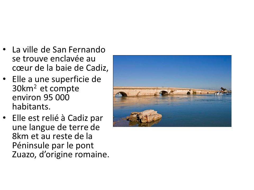 Las cortes generales Lors de l invasion de l Espagne par Napoléon, la ville fut la seule avec Cadix à échapper à l occupation des troupes françaises.