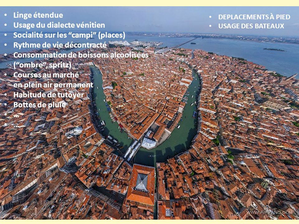 Thème du labyrinthe dans lequel se perdre (cartes, adresses, GPS « ne suffisent pas ») http://capitan-mas-ideas.blogspot.com.es Scarpa, 2000 Things to do in Venice Davis-Marvin, 2004