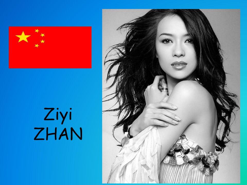 Ziyi ZHAN