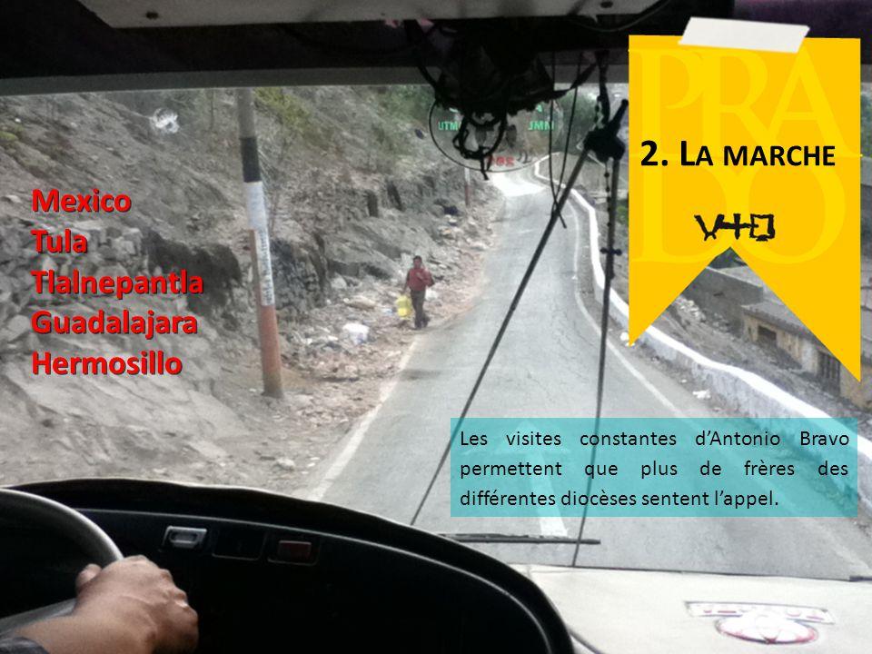 MexicoTulaTlalnepantlaGuadalajaraHermosillo 2.