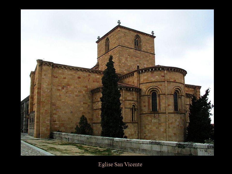 Eglise San Vicente