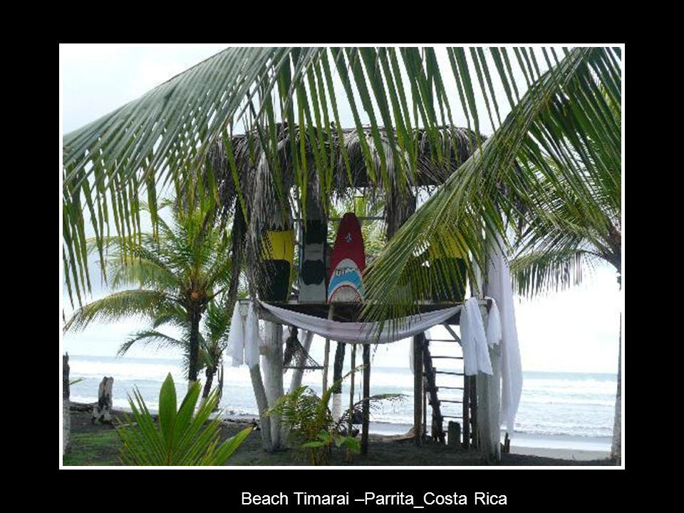 Parrita- Costa Rica
