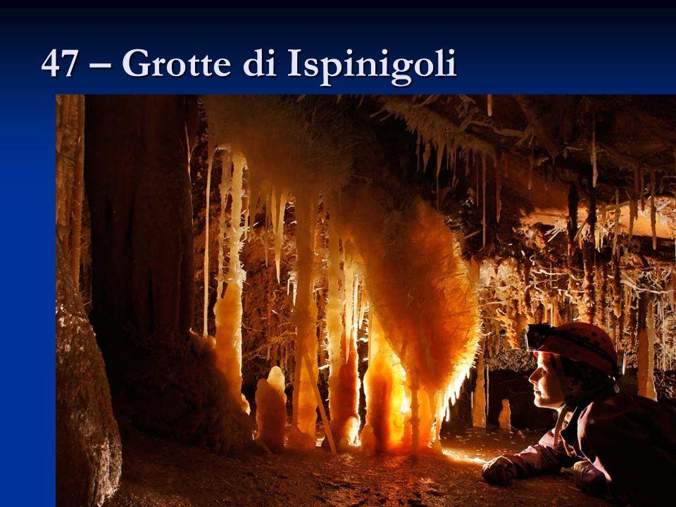 47 – Grotte di Ispinigoli