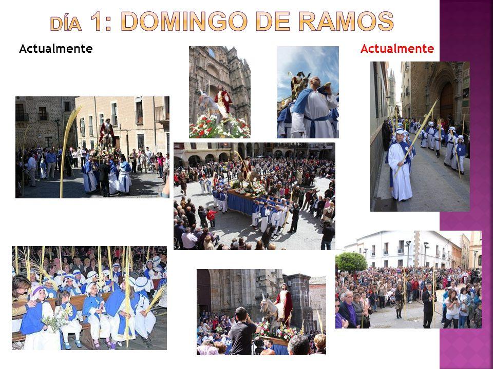  Pasos: Virgen Mª del Rosario y Jesús de la Pasión .