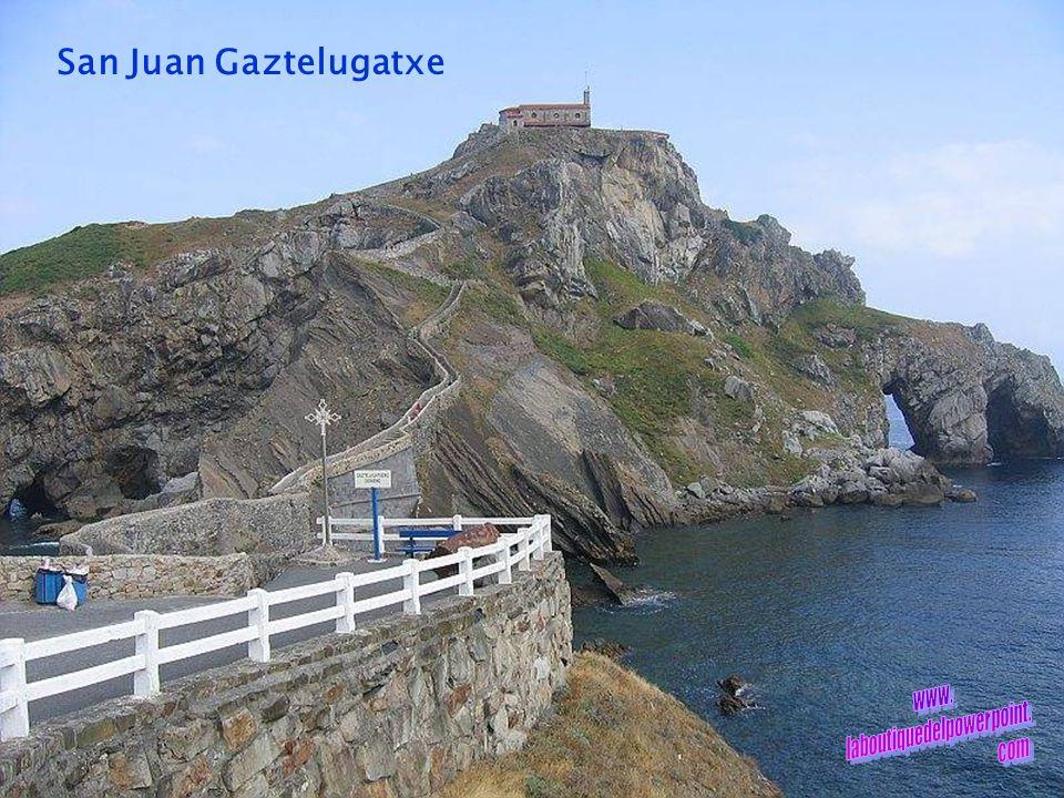 San Juan Gaztelugatxe