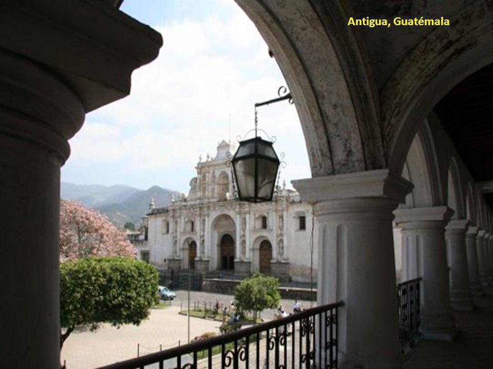 Antigua, Guatémala