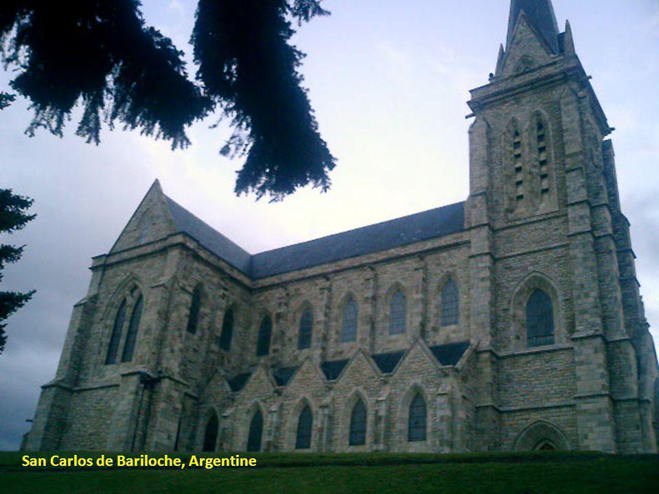 San Carlos de Bariloche, Argentine
