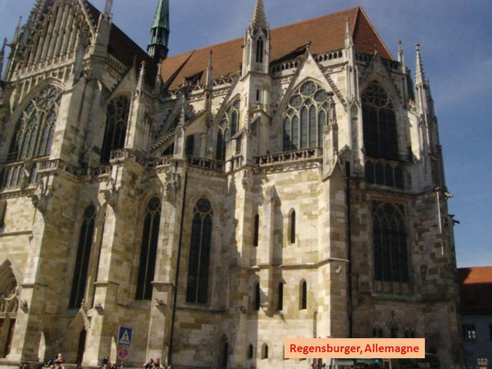 Regensburger, Allemagne