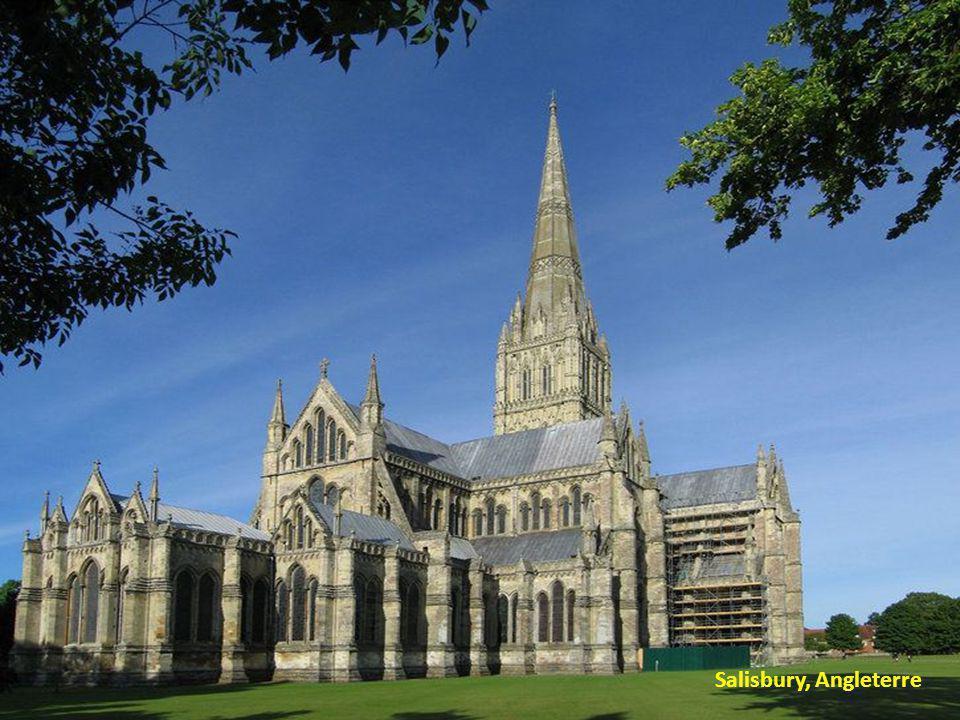 Salisbury, Angleterre