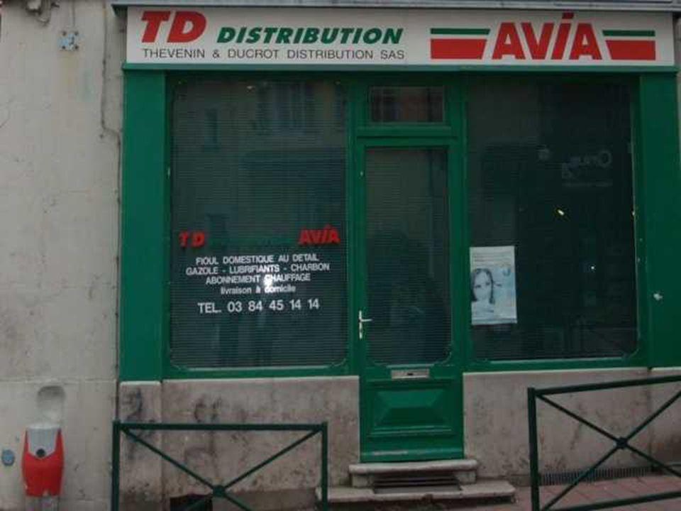 Le magasin « AUGEY » subsista jusqu'à la fin des années 1980 pour devenir…..