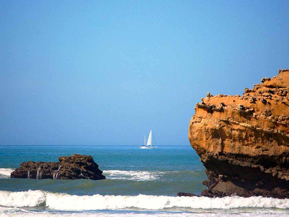 . Biarritz