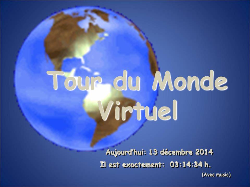 Aujourd'hui: 13 décembre 201413 décembre 201413 décembre 2014 Il est exactement: 03:16:30 h.