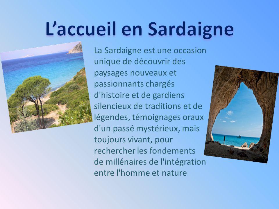 Les meilleures plages de la Sardaigne, San Teodoro et les plaisirs de Villasimius à des transparents de Stintino.