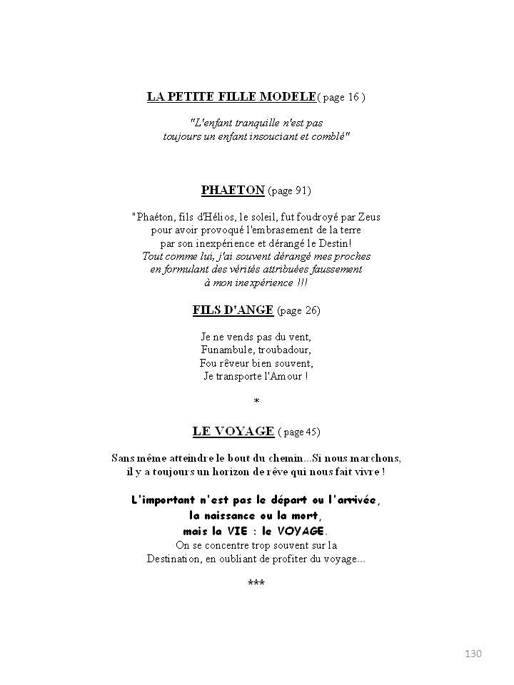 Citations inspirées de mes poèmes © Pierfetz ( citer l'auteur en cas d'utilisation ©) Pages ajoutées ne figurant pas dans la première édition papier.