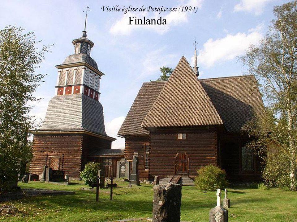 Centre historique (vieille ville) de Tallinn (1997) Estonia