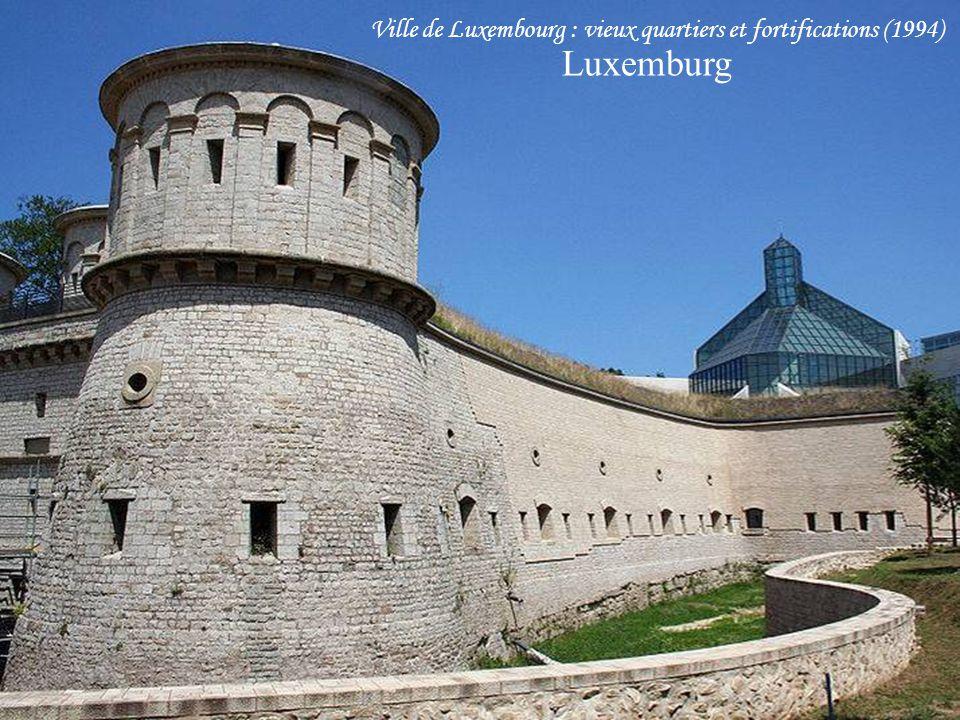Réserve culturelle de Kernavė (2004) Lituania