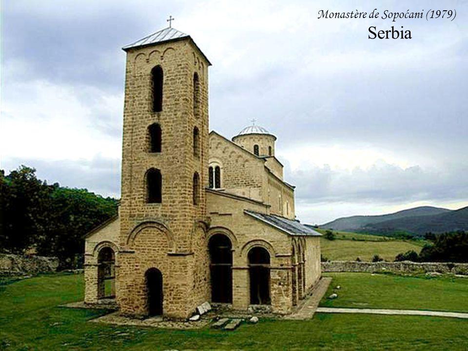 Mont Titano (2008) San Marino
