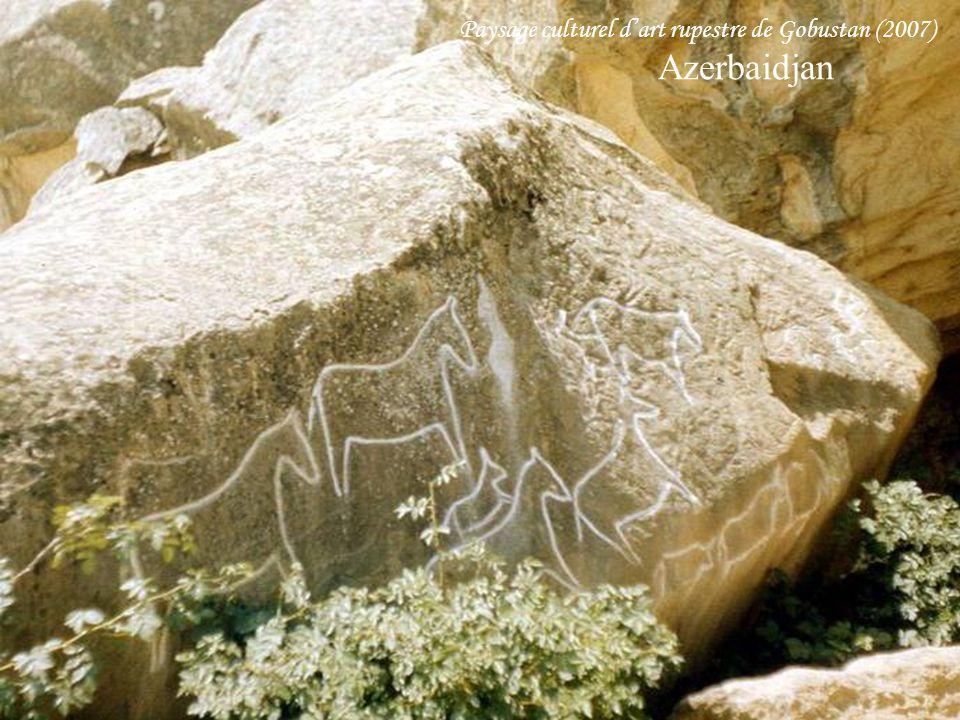 Paysage culturel de Dachstein (1997) Austria