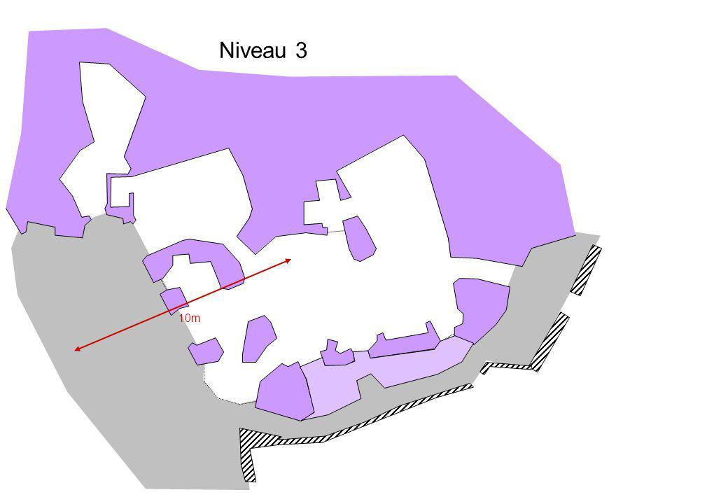 Niveau 3 10m