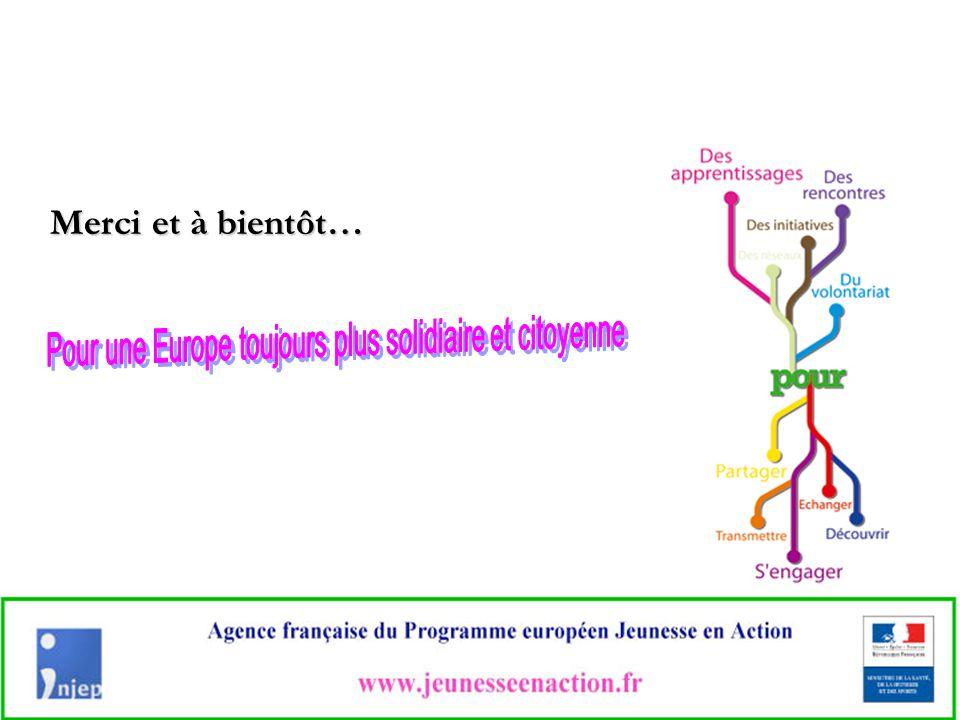 à l'Agence française du Programme Européen Jeunesse en Action à l'Agence française du Programme Européen Jeunesse en Action Tél. : 01 39 17 27 70 - We