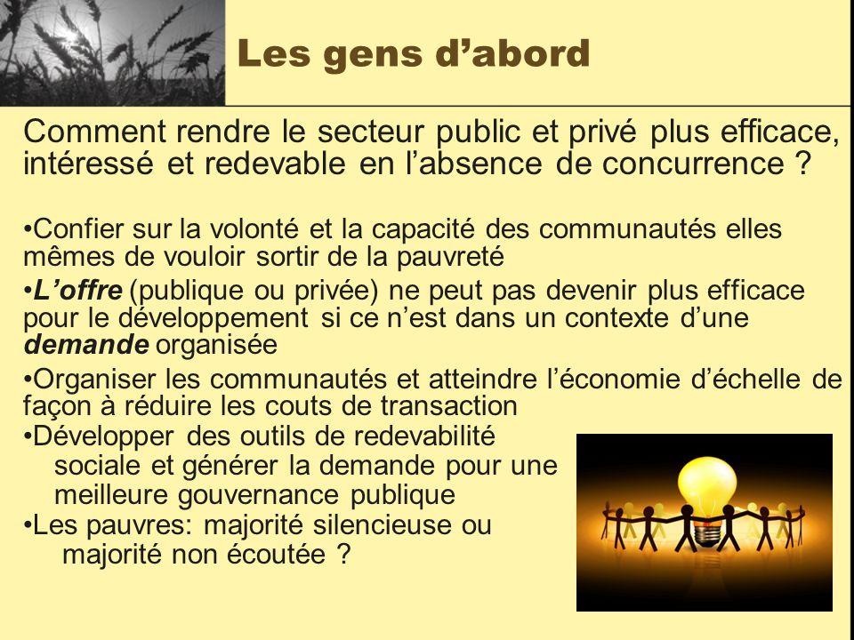Organisation Sociale Madagascar: un bilan mitigé Plus Principes d'action collective dans la culture Malgache (fiahavanana, fokolonona, dina).