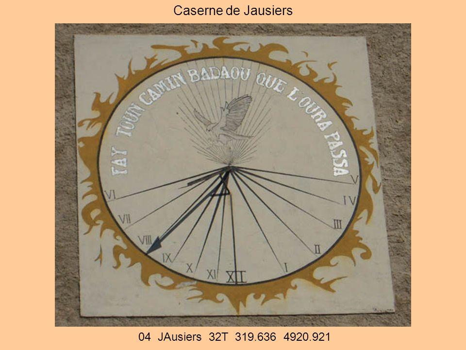 04 JAusiers 32T 319.636 4920.921 Caserne de Jausiers