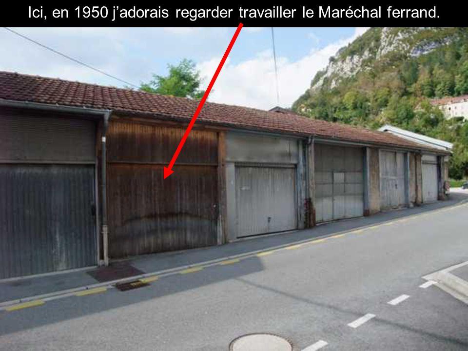 Rue du Lieutenant « Froidurot »