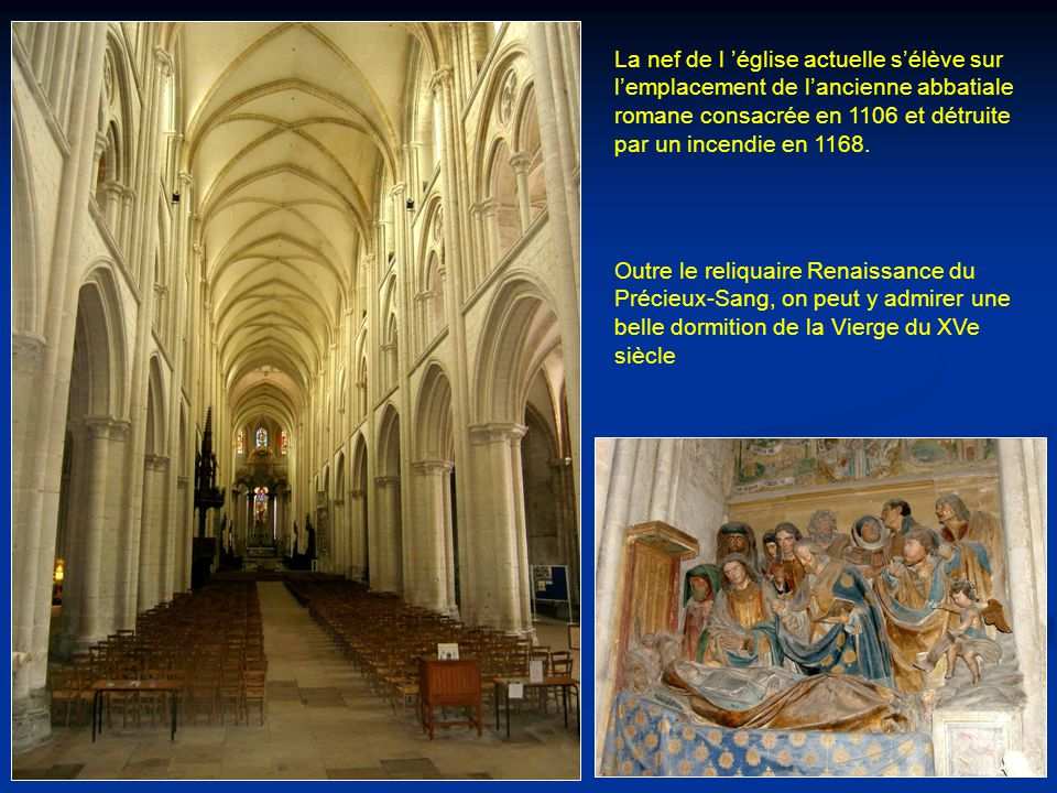 FIN de la 1ère partie… Pour en savoir plus sur Etretat, Bayeux et Rouen, ne manquez pas la 2e partie de ce reportage, bientôt sur vos écrans !!.