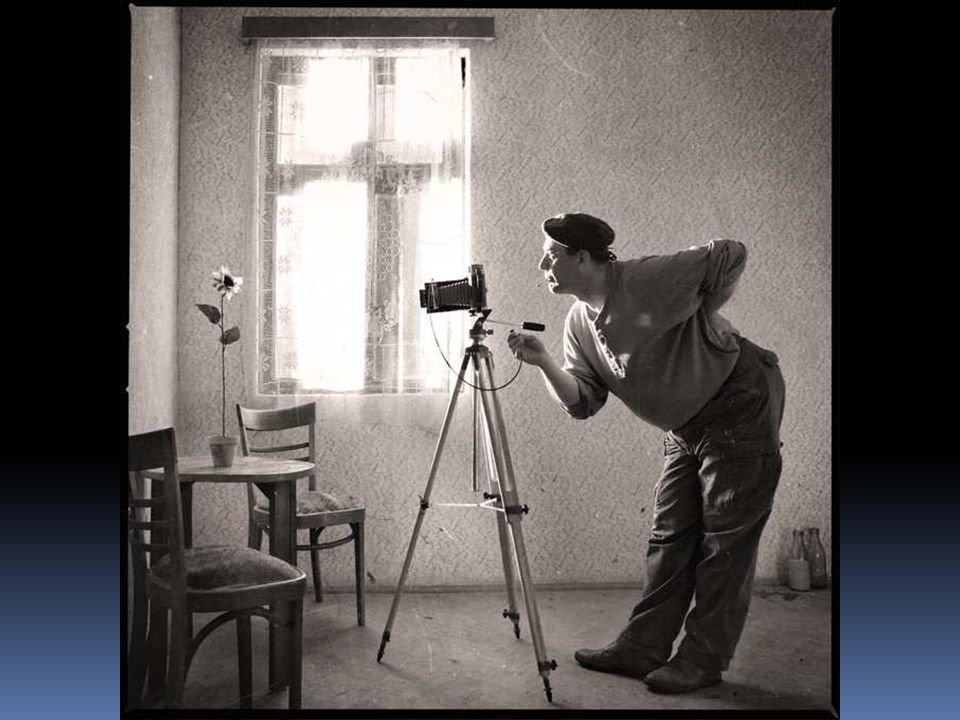 Les photographes se transforment en biographes de leur vie et de leur famille….