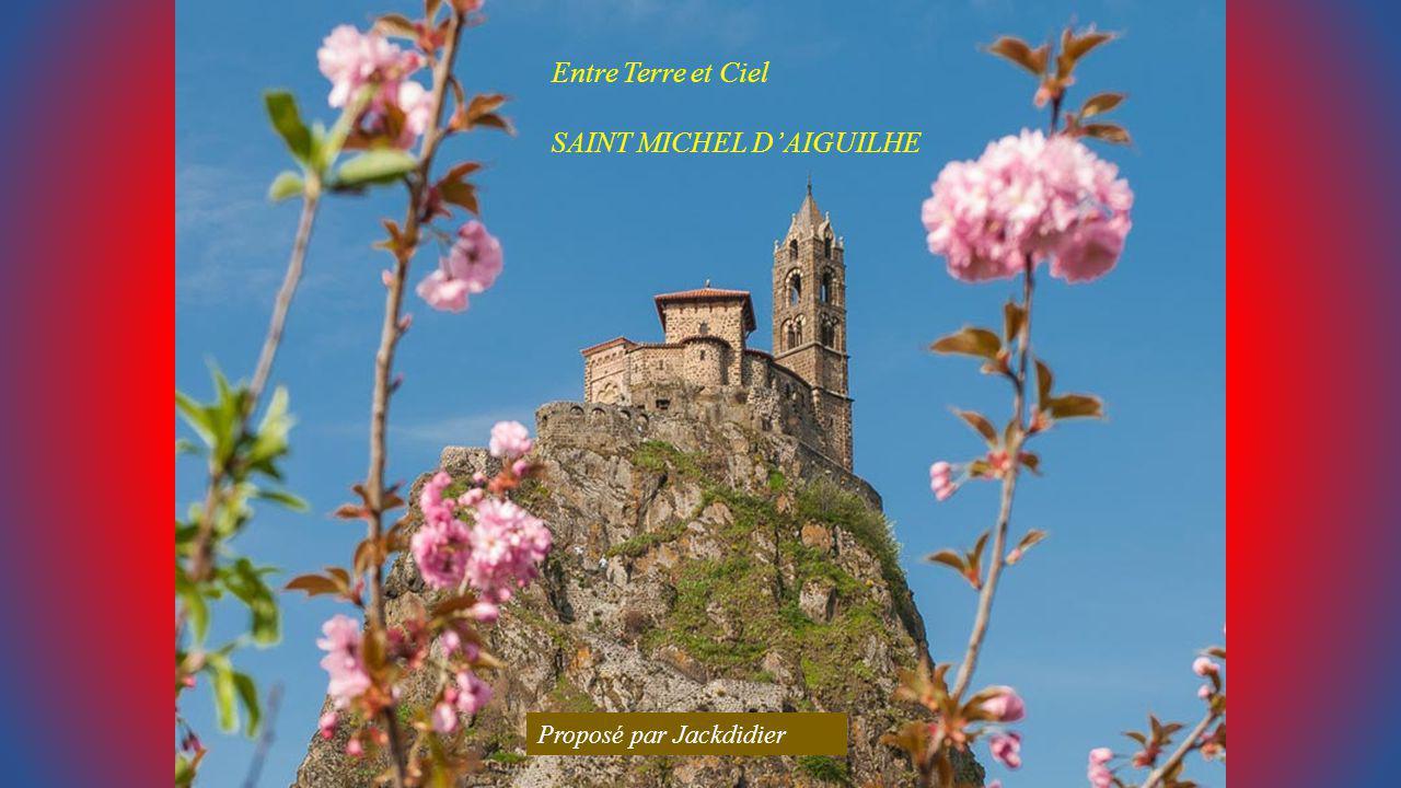 Entre Terre et Ciel SAINT MICHEL D'AIGUILHE Proposé par Jackdidier