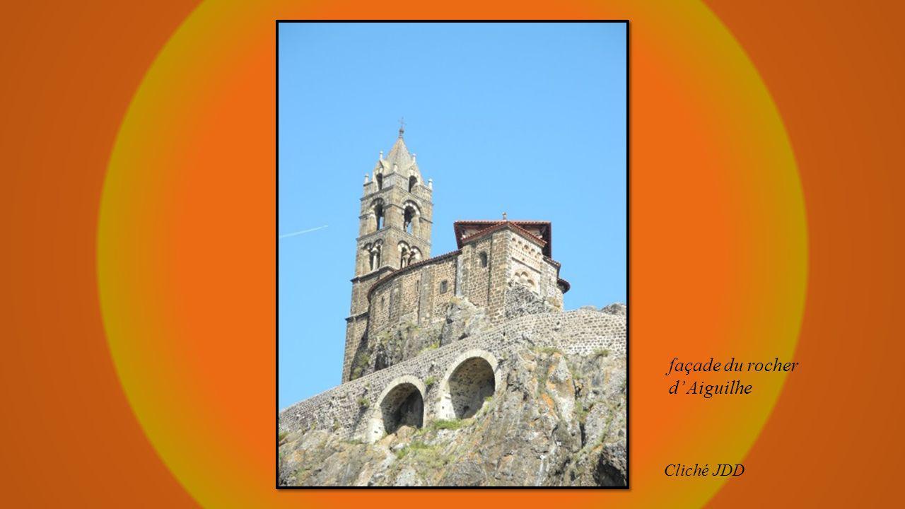 Cliché JDD vue depuis la chapelle St Clair